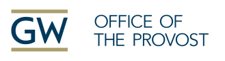 The Office of the Provost logo