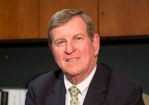 Photo of Ed Gillis