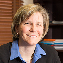 Photo of Laurie Koehler