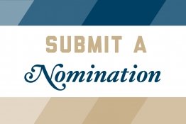 Submit a nomination