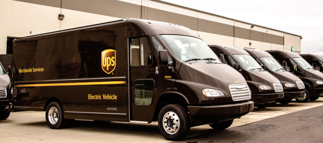 united parcel service strategic plan International strategy of united parcel as an important international strategic move with a 6 plan company analysis that and united parcel service's.