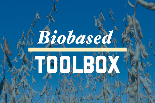 Biobased Toolbox