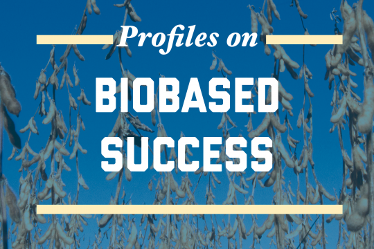 Profiles on Biobased Success