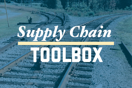 Supply Chain Toolbox